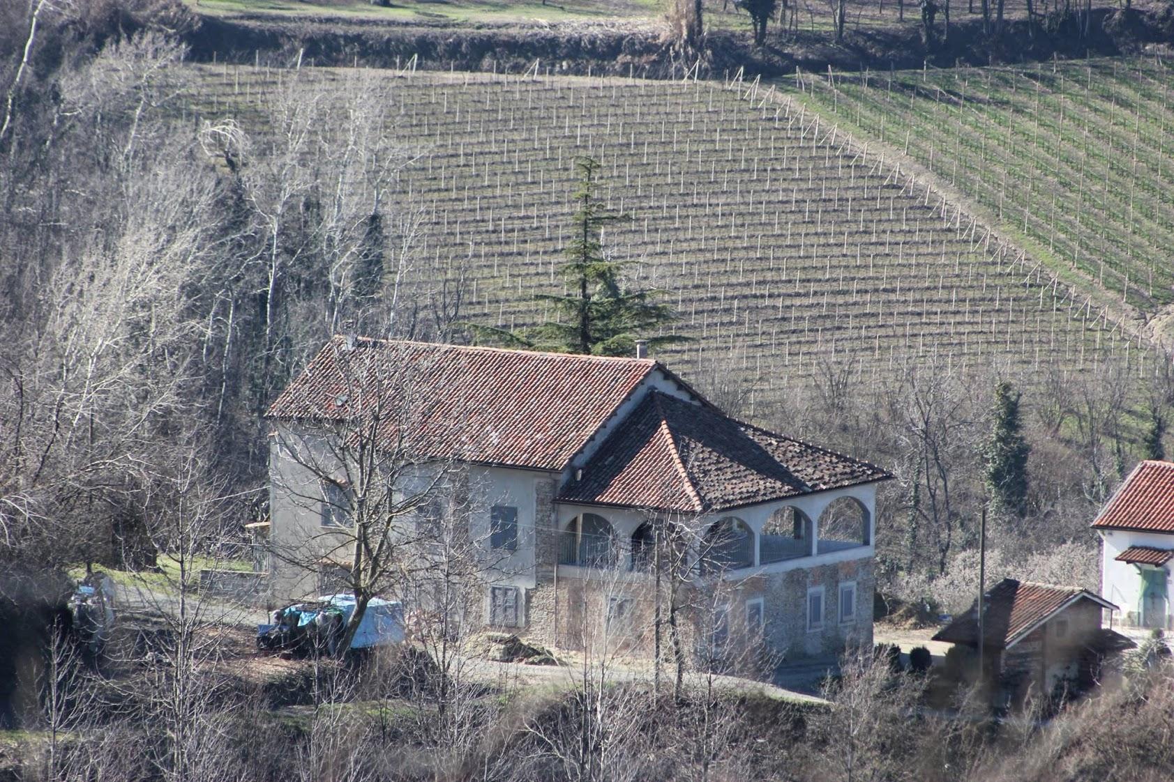 huset i landskapet
